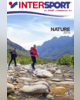 Prospectus Intersport -  NATURE 2016