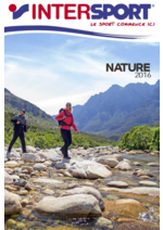 Promos et remises  : Catalogue Outdoor Nature 2016