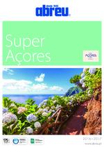 Catálogos e Coleções Abreu : Super Açores 2016