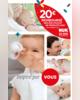 ProspectusBébé 9- 20€ remboursés dès 60€ d'achat de produits NUK