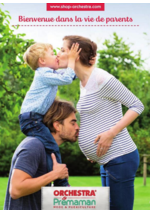 Promos et remises  : Bienvenue dans la vie de parents 2016