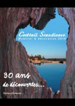 Promos et remises  : Le catalogue Mobilier & décoration 2016