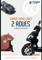 Guides et conseils E.Leclerc : Guide 2016-2017 : 2 roues
