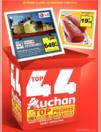 Top 44 Auchan