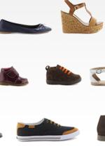 Bons Plans La Halle aux Chaussures : 2 paires achetées la 2ème à 1€