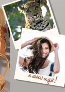 Catalogues et collections Chauss Expo Redon : Craquez pour la sélection Safari