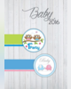 ProspectusParty Fiesta- Catalogue Baby Shower 2016