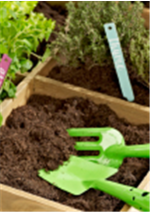 Catalogues et collections Casa : La sélection jardinage