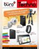 ProspectusHyperburo- Votre sélection de produits numériques pour l'été