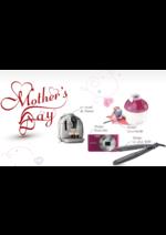 Catalogues et collections Gitem : Bonne fête maman