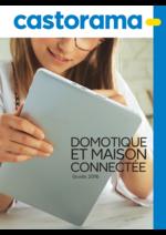 Promos et remises  : Domotique et maison connectée