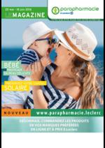 Promos et remises  : Le magazine parapharmacie