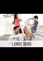 Promos et remises Lidl : Douce nuit