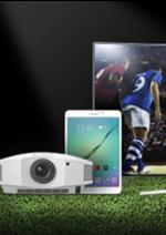 Promos et remises FNAC : Vivez le foot à la Fnac, jusqu'à -50%