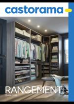 Promos et remises  : Guide 2016 Rangement