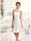 La collection robes de mariée Mademoiselle Amour