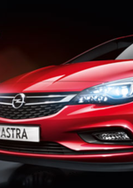 Catalogues et collections opel : Optez pour la nouvelle Astra, voiture de l'année 2016