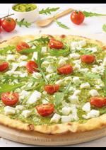 Catalogues et collections Pizza paï : Votre pizza à emporter à partir de 5,90€