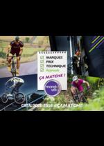 Catalogues et collections Sport 2000 : Mondovélo 2016