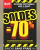 ProspectusBUT- Soldes jusqu'à -70%