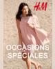 ProspectusH&M- Lookbook femme Occasions spéciales