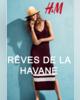 ProspectusH&M- Lookbook femme Rêves de la Havane