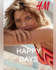 ProspectusH&M- Lookbook femme Happy days