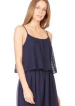 Promos et remises Monoprix : -30% sur la robe fine à bretelles