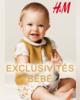 ProspectusH&M- Lookbook Enfant Exclusivités bébé