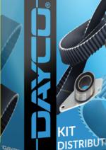 Promos et remises Pièces Auto : Ce mois-ci, Profitez de 50% de remise sur votre pompe à eau DOLZ.