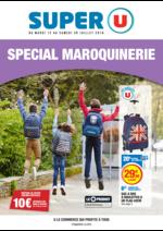 Promos et remises  : Spécial maroquinerie
