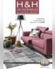 ProspectusH&H- Catalogue d'inspiration et d'art de vivre 2016