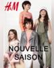 ProspectusH&M- Lookbook enfant Nouvelle saison