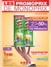 Les promoprix de Monoprix