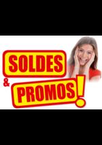 Promos et remises Maga Meubles : Soldes et promos