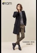 Catalogues et collections Eram PARIS : Lookbook hiver femme
