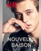 ProspectusH&M- Lookbook homme Nouvelle saison