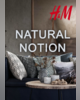 ProspectusH&M- Lookbook home Natural notion