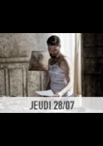 Promos et remises Lidl : Les offres bricolage