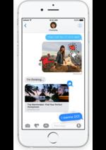 Catalogues et collections Apple : Venez découvrir l'iOS 10