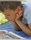 Des livres pour les enfants et les jeunes
