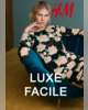 ProspectusH&M- Lookbook femme Luxe facile