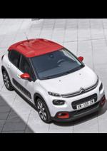 Catalogues et collections Citroen : Nouvelle Citroën C3