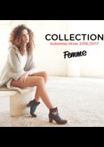 Promos et remises  : Nouvelle Collection Automne-Hiver Femme