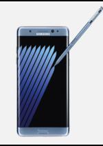 Catalogues et collections FNAC : Précommandez le nouveau Samsung Galaxy Note 7 Gear VR à 859€
