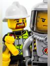 Tentez de gagner des cadeaux Lego City