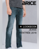ProspectusBrice- Lookbook jeans rentrée 2016