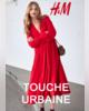 ProspectusH&M- Lookbook femme touche urbaine