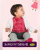 ProspectusSergent Major- Lookbook enfant: La classe des malices