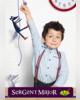 ProspectusSergent Major- Lookbook garçon: La classe des malices